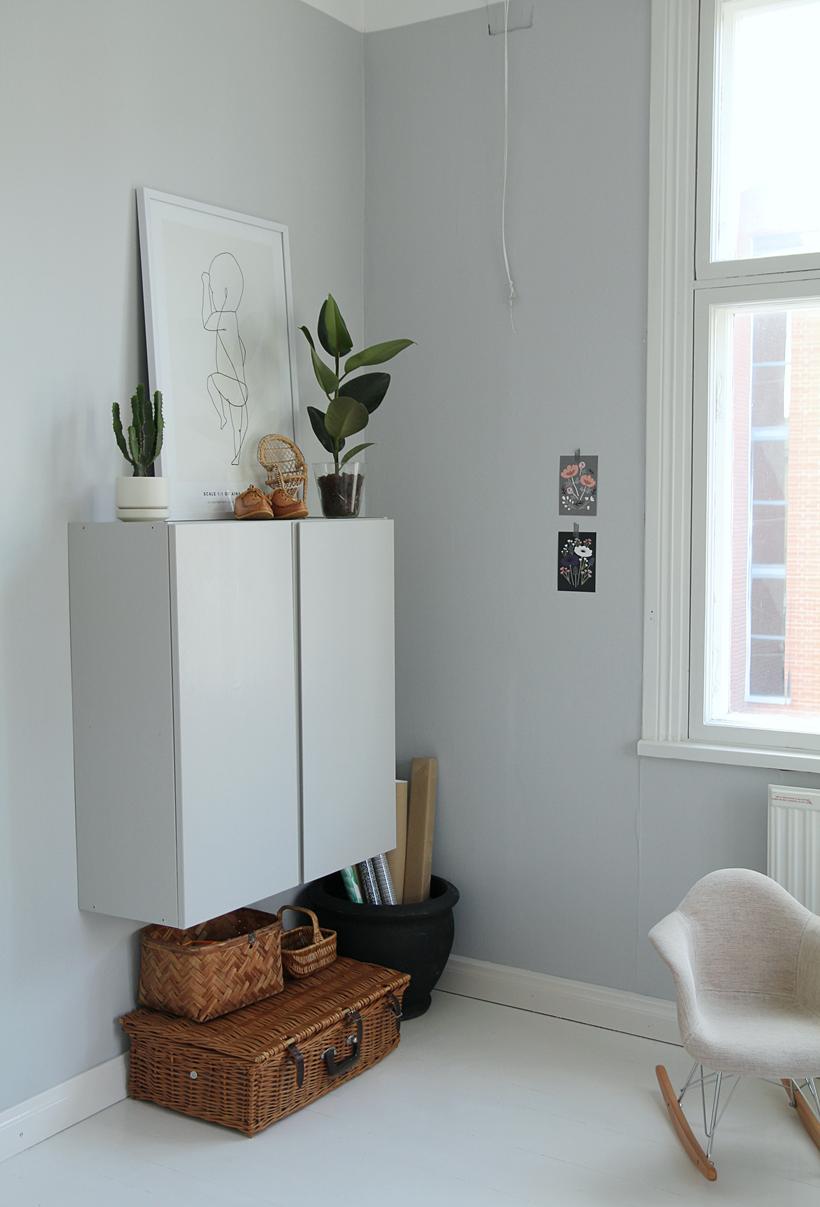 Ikea Ivar Kaappi Bedrooms Inredning Vardagsrum