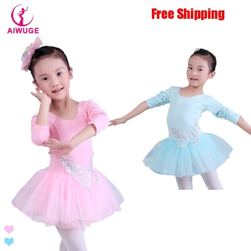 8e0130759 Free Shipping Cut Sequin Butterfly Professional Ballet Tutu ...