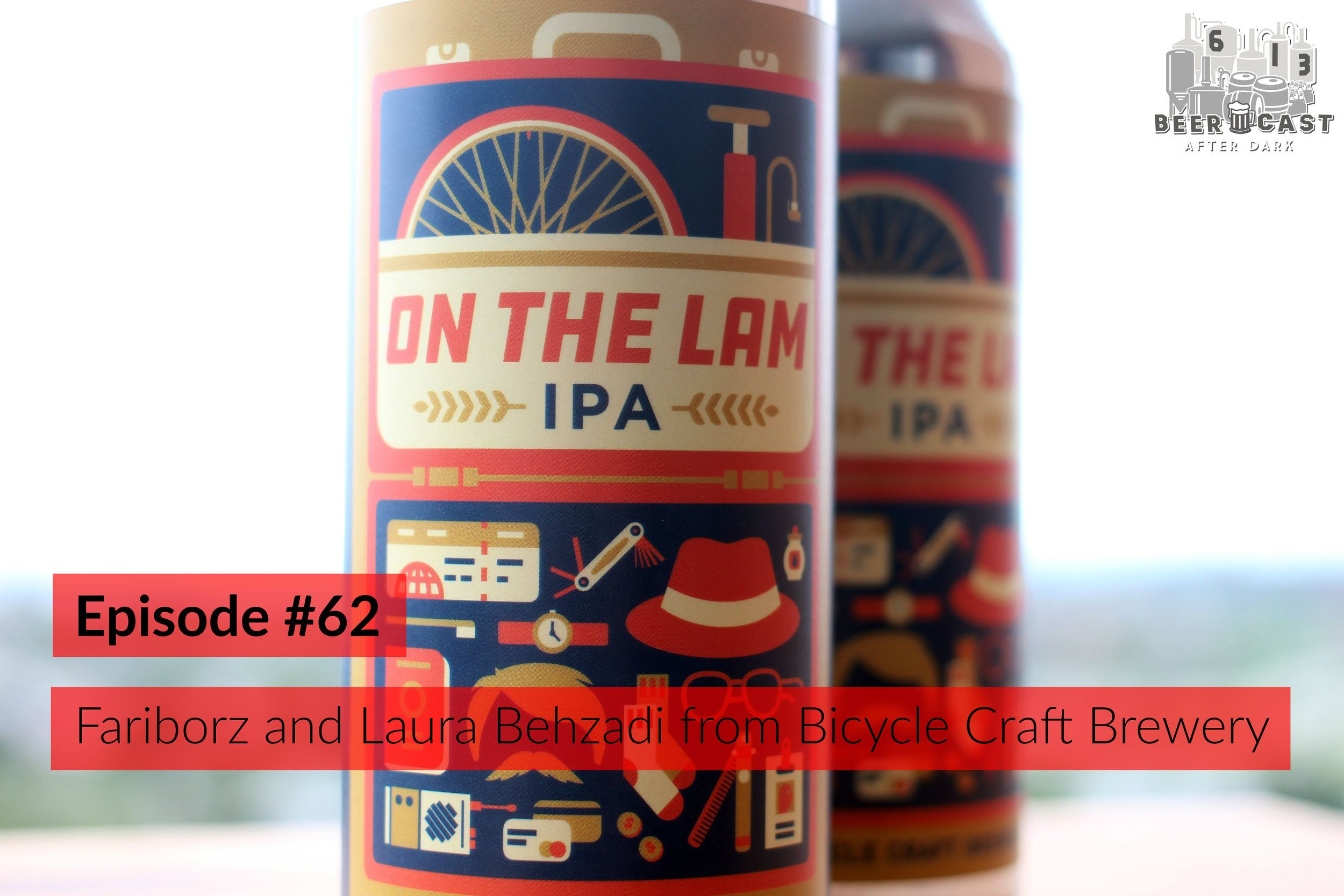 Pin By Katy Watts On 613beercast Craft Brewery Bicycle Crafts Brewery