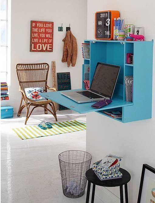 Adiós A Los Grandes Escritorios Las Nuevas Tendencias De Home Office