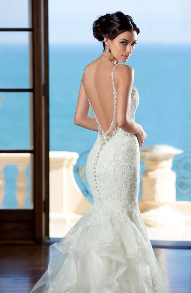 Unique Wedding Dress Agency Picture Collection - Womens Dresses ...