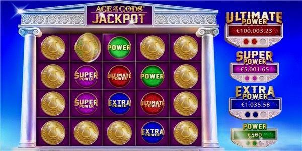 Empire slots no deposit bonus