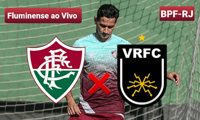 Assista Ao Jogo Do Fluminense X Volta Redonda Ao Vivo Online Taca Rio 2020 Jogo Do Fluminense Fluminense Taca Rio