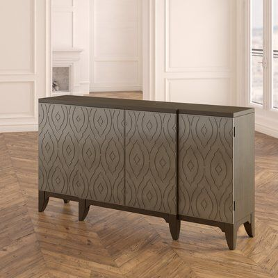 Best Kattie Sideboard With Images Modern Furniture Living 400 x 300
