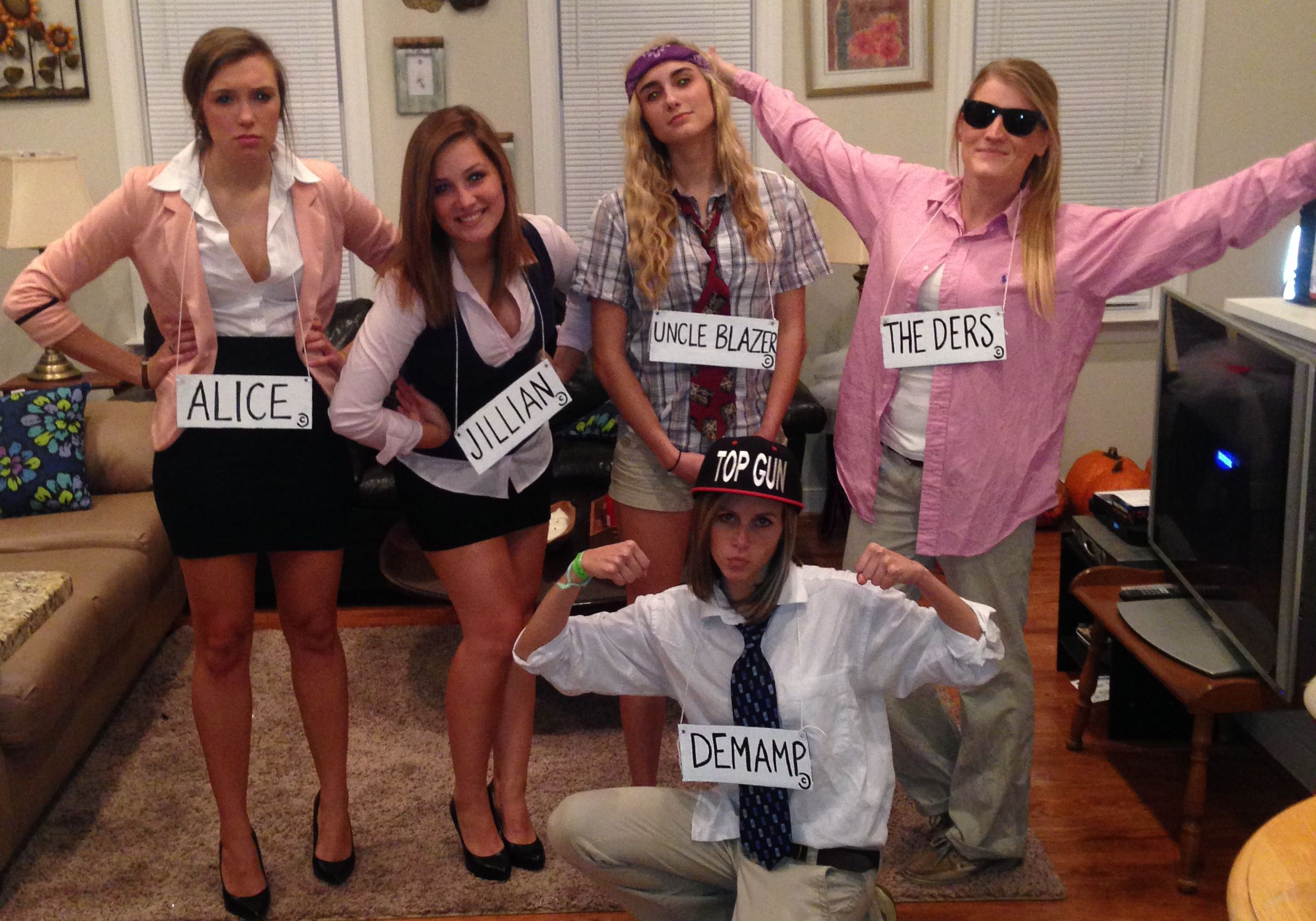 a total frat move from anonymous | costume ideas | pinterest | total