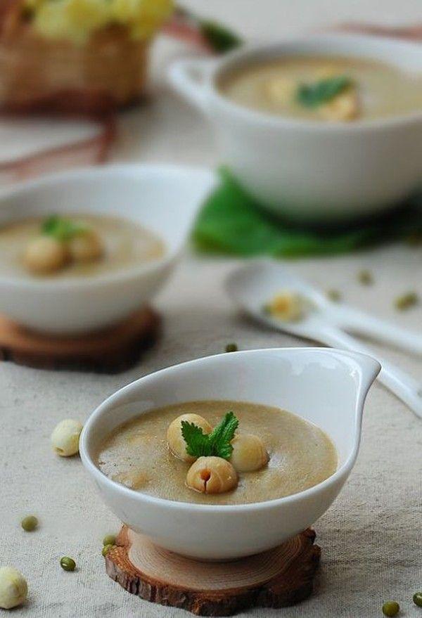 Cách nấu chè đậu xanh thơm ngon dinh dưỡng on http://daynauan.net
