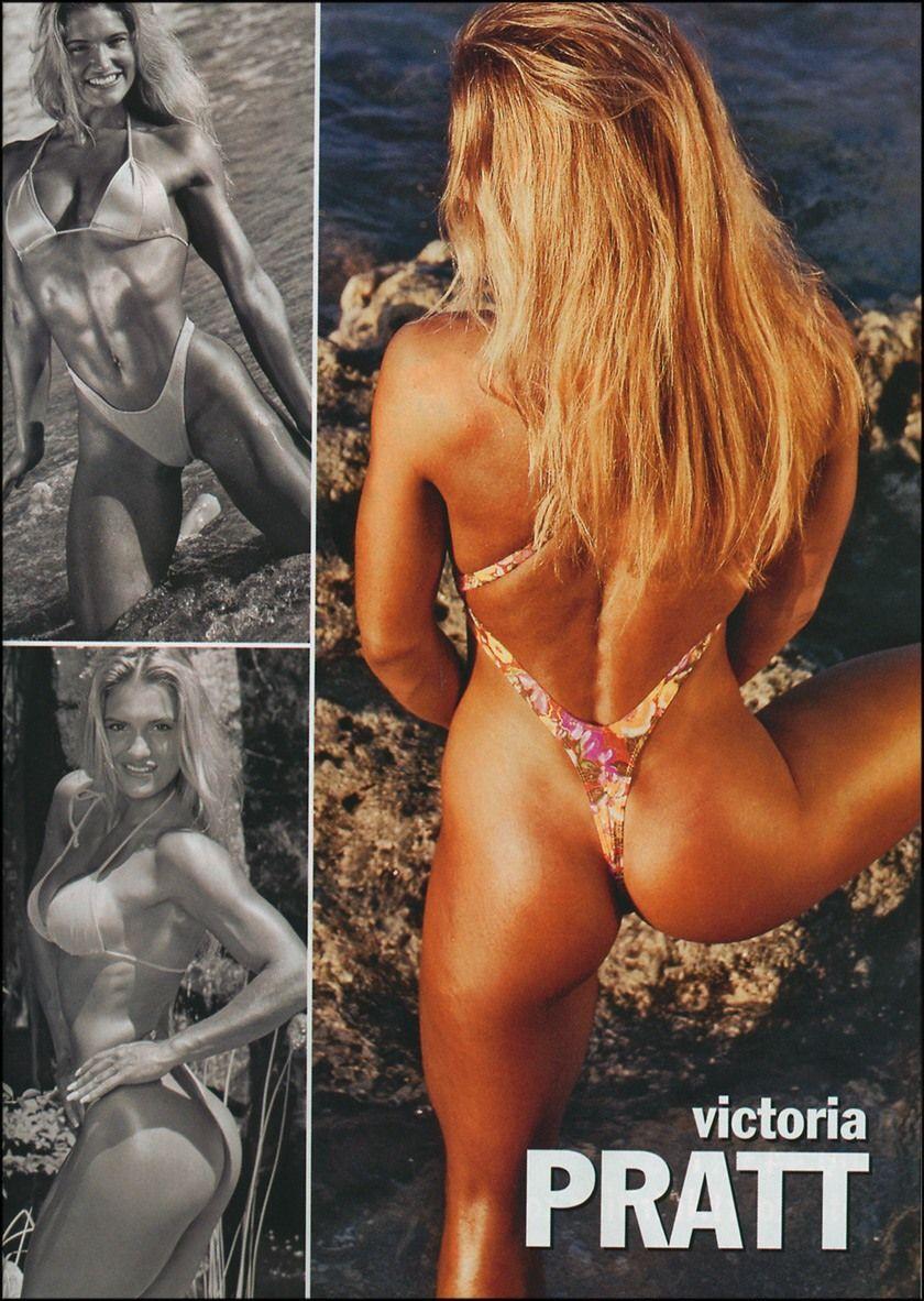 Image result for victoria pratt sexy
