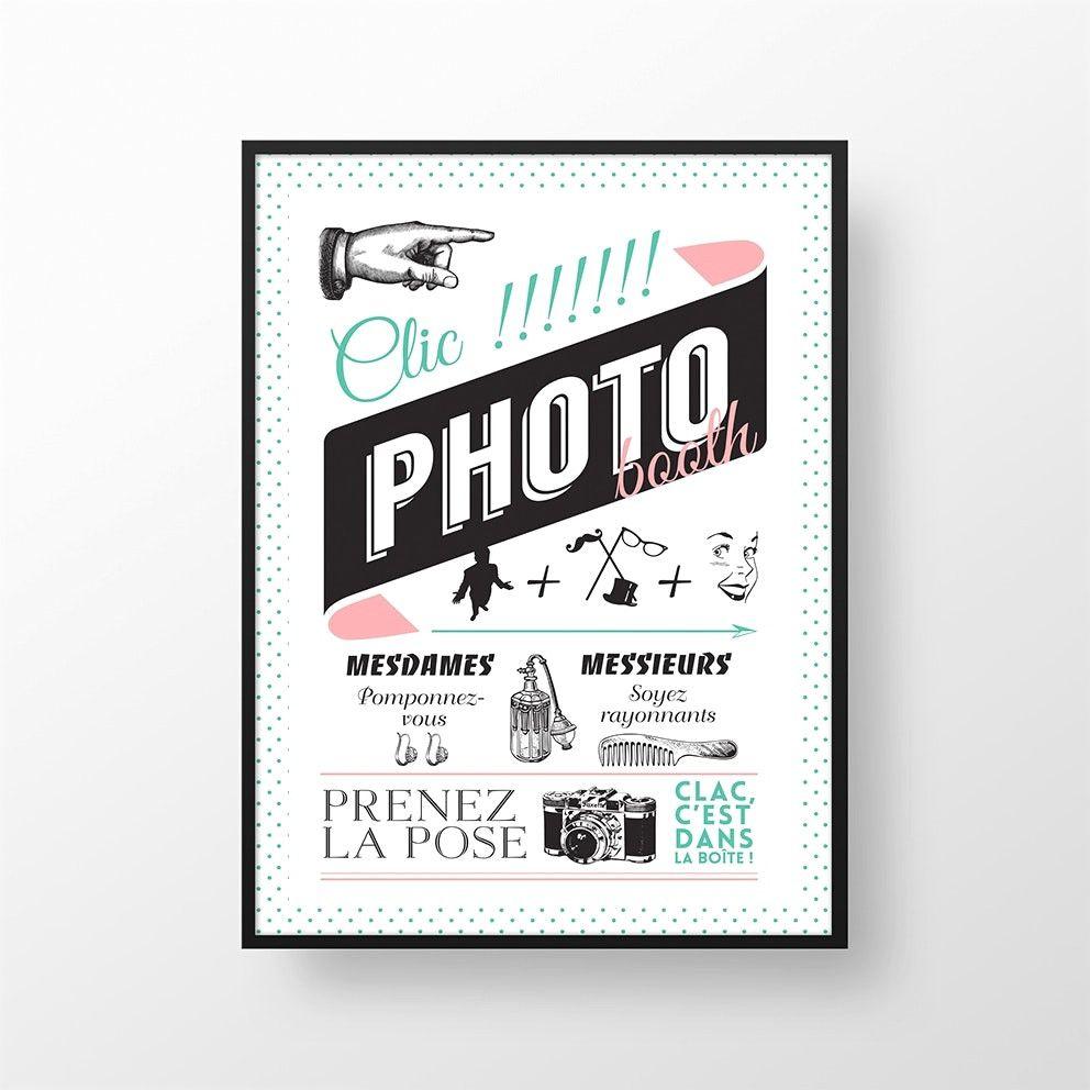 Affiche Photobooth A Imprimer Gratuit Avec Poster Gratuit Imprimer Poster Aquarium Imprimer Acheter Le Idees Et Affiche P Photobooth Gratuit Photobooth Affiche