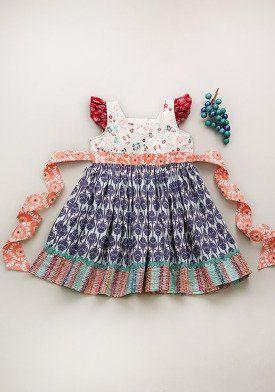 Carpe Diem Loves Me Dress