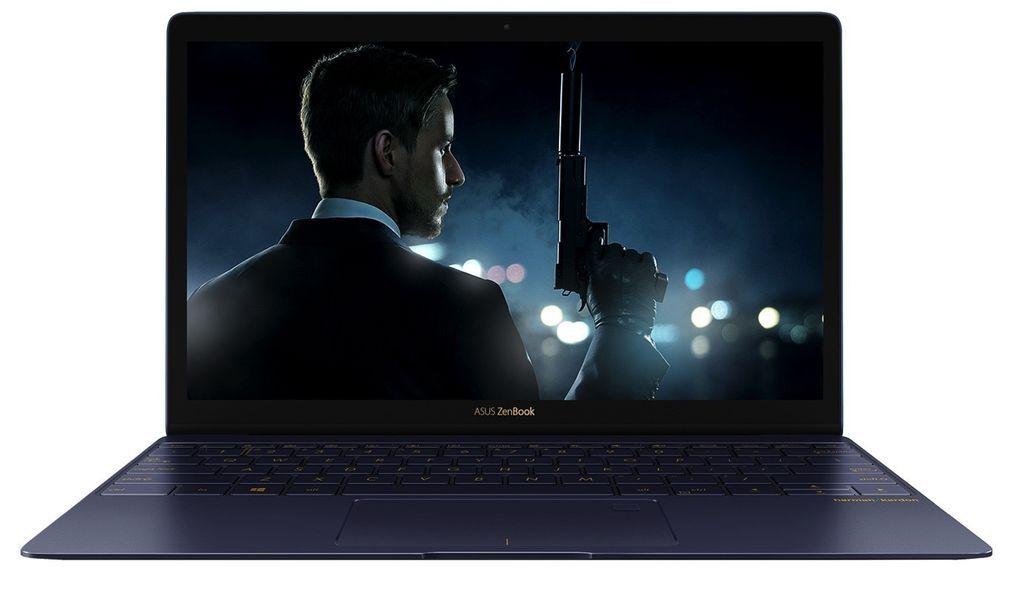 Asus Zenbook 3 Is Thinner And Lighter Than Apple S Macbook Macbook Laptop Windows