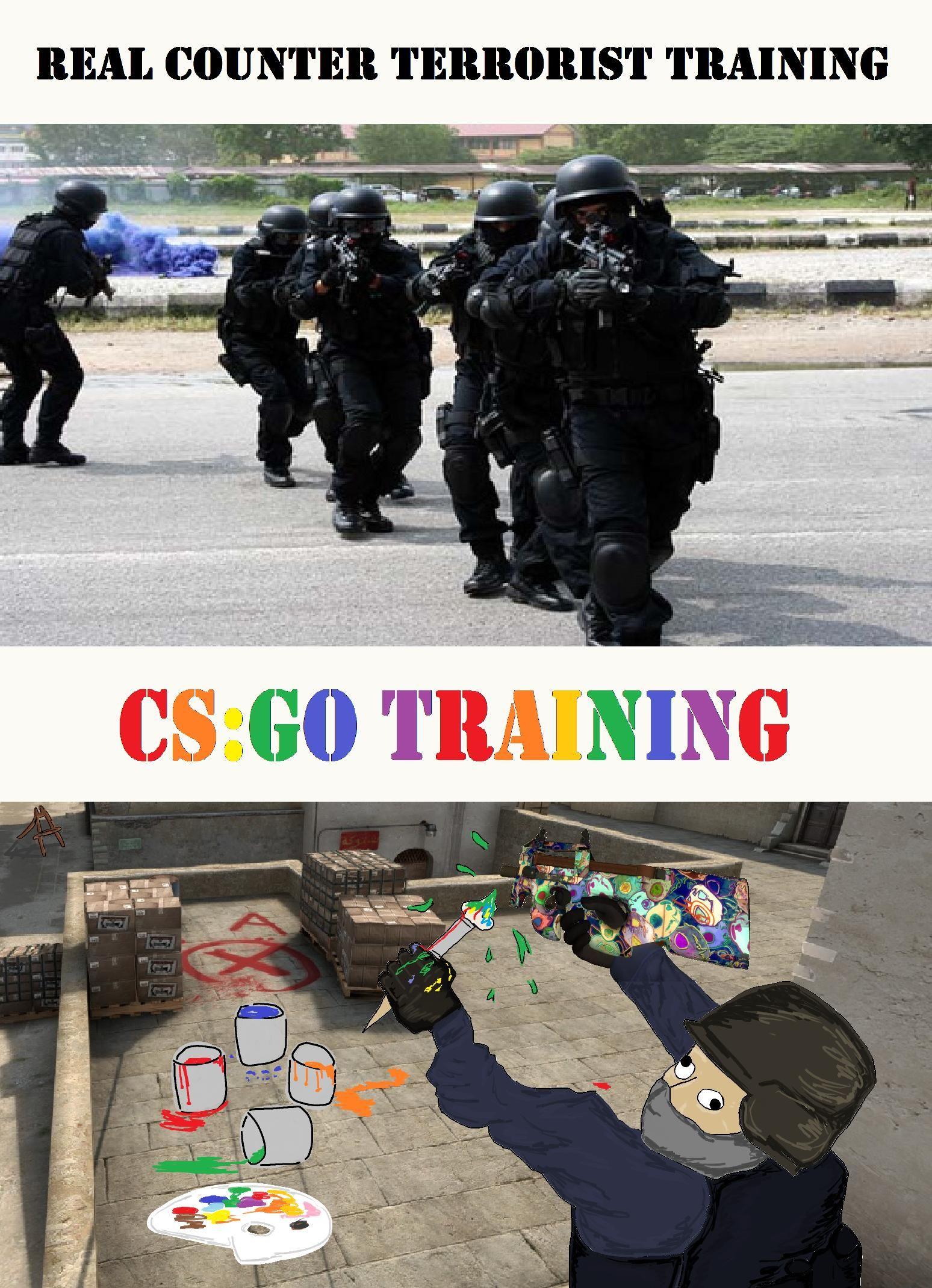 Evolution Of Counter Strike - Freetoplaymmorpgs - Pinterest - Evolution, Gaming