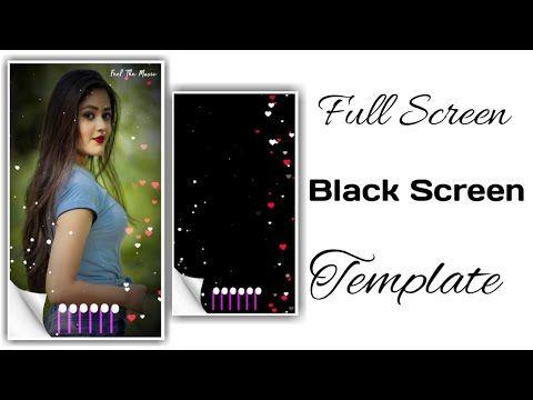Kinemaster Aweosme Black Screen Template Download Avee Player Green Screen Template Download Vozeli Com