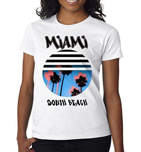 Miami T-shirt South Beach Florida Women Spring Break Cotton Tee VI (Small) Rancid Nation http://www.amazon.com/dp/B018WNAQ1E/ref=cm_sw_r_pi_dp_lXo6wb1THSM2R