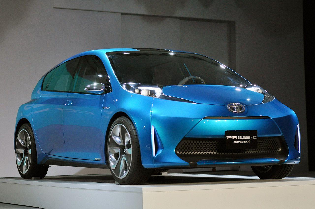 Prius Toyota Prius C 2012 India Is The Toyota Prius C On Sale