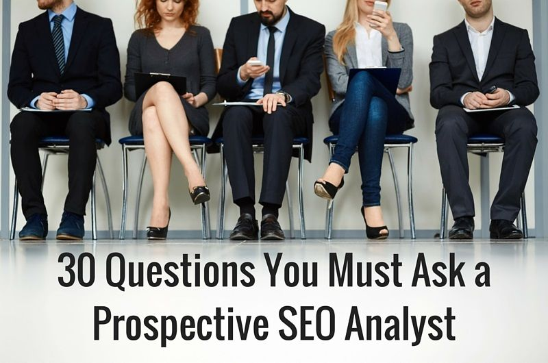 Get a competitive edge in your next SEO interview by