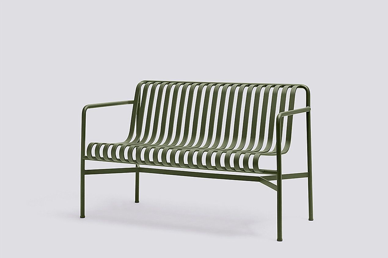Photo of Palissade Dining Bench – Outdoor Furniture