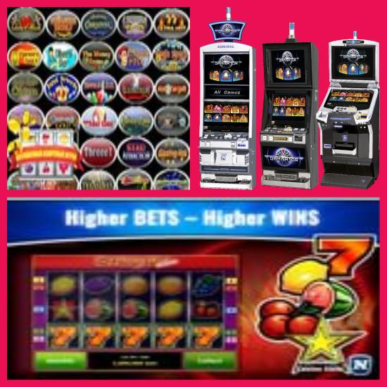 Казино игры на деньги автоматы