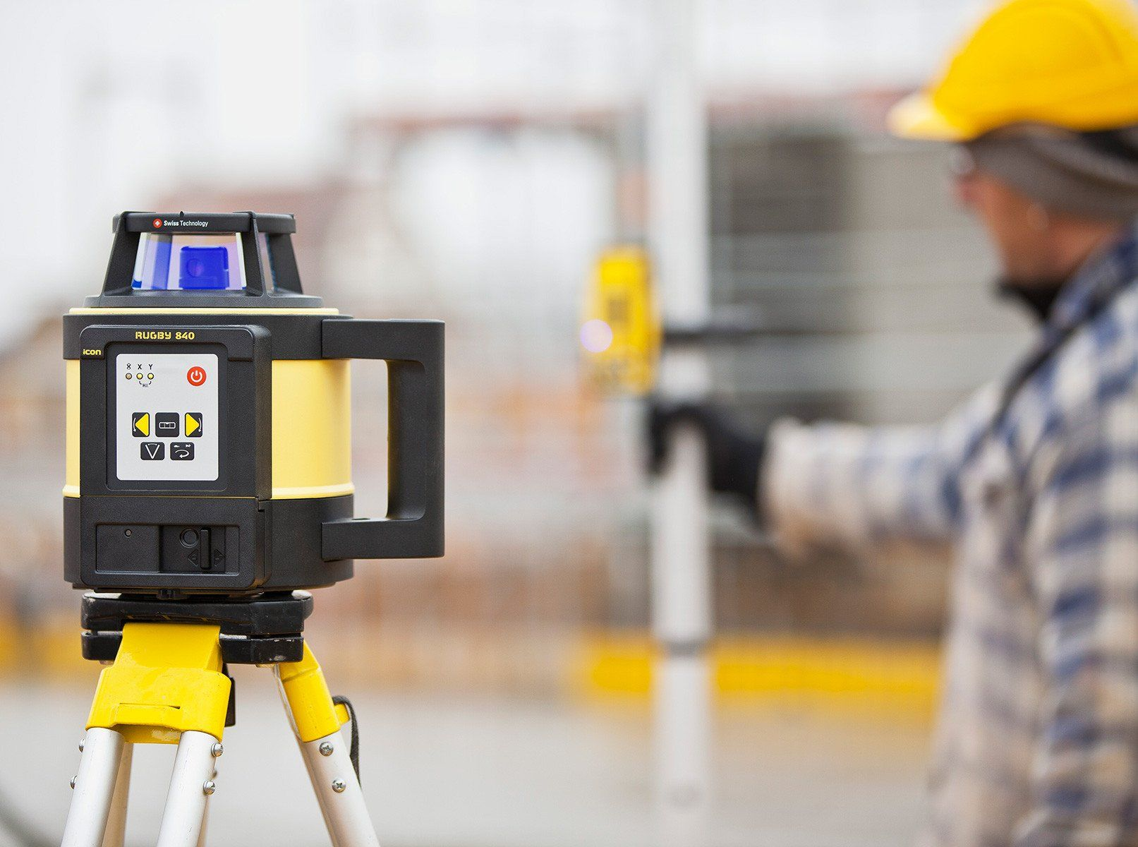 WHAT ARE LASER LEVEL USED FOR? A laser level can be used