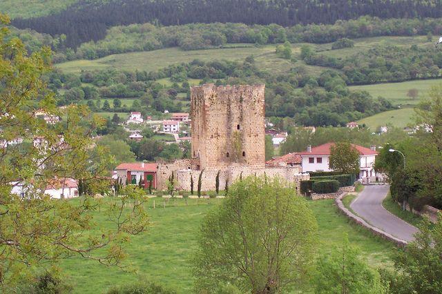 Torre de Lezana de Mena by Merindades, Sensaciones por Descubrir, via Flickr