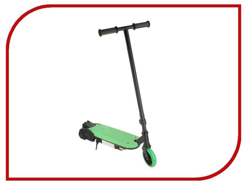Электросамокат Wellness Sambit Eho 80 Black-Green