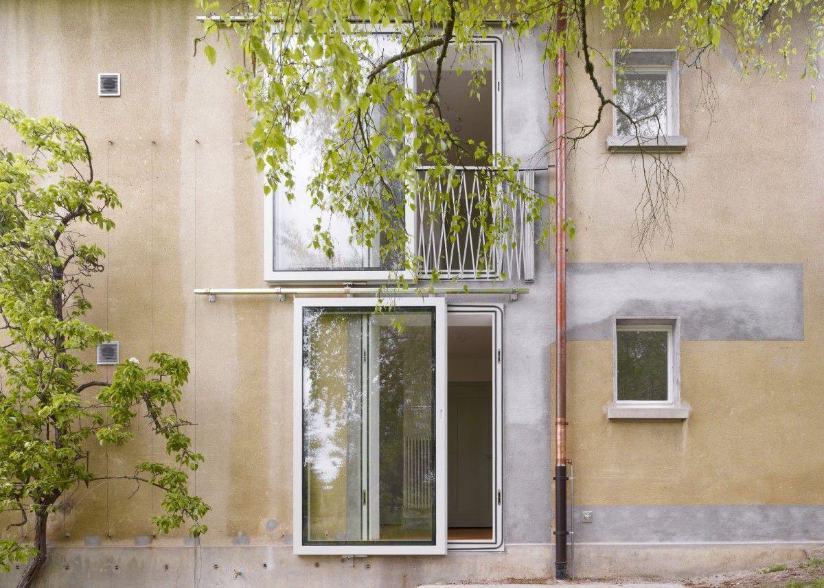 Mazzapokora . House refurbishment . Jens afasia (2) | a f a s i a
