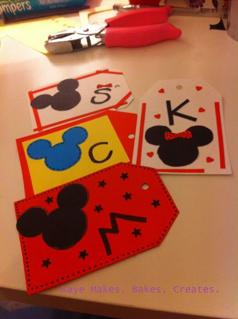 Super Cute Diy Luggage Tags They Ll Add To The Fun And Excitement