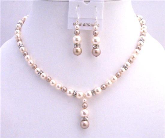 Make Able Wedding Jewelry Ideas