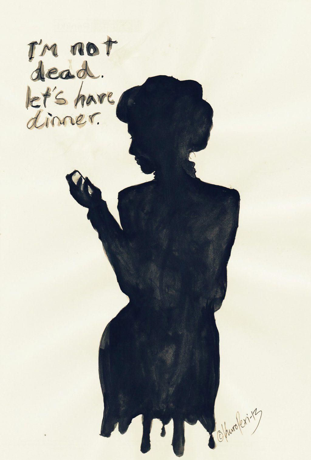 Irene Adler by KuroPexi.deviantart.com on @deviantART