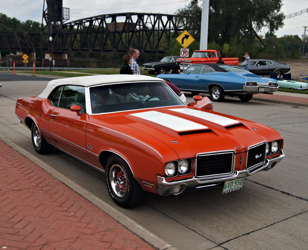 Best Selling Car Of All Time >> 50 Best Selling Cars Of All Time Oldsmobile Cutlass