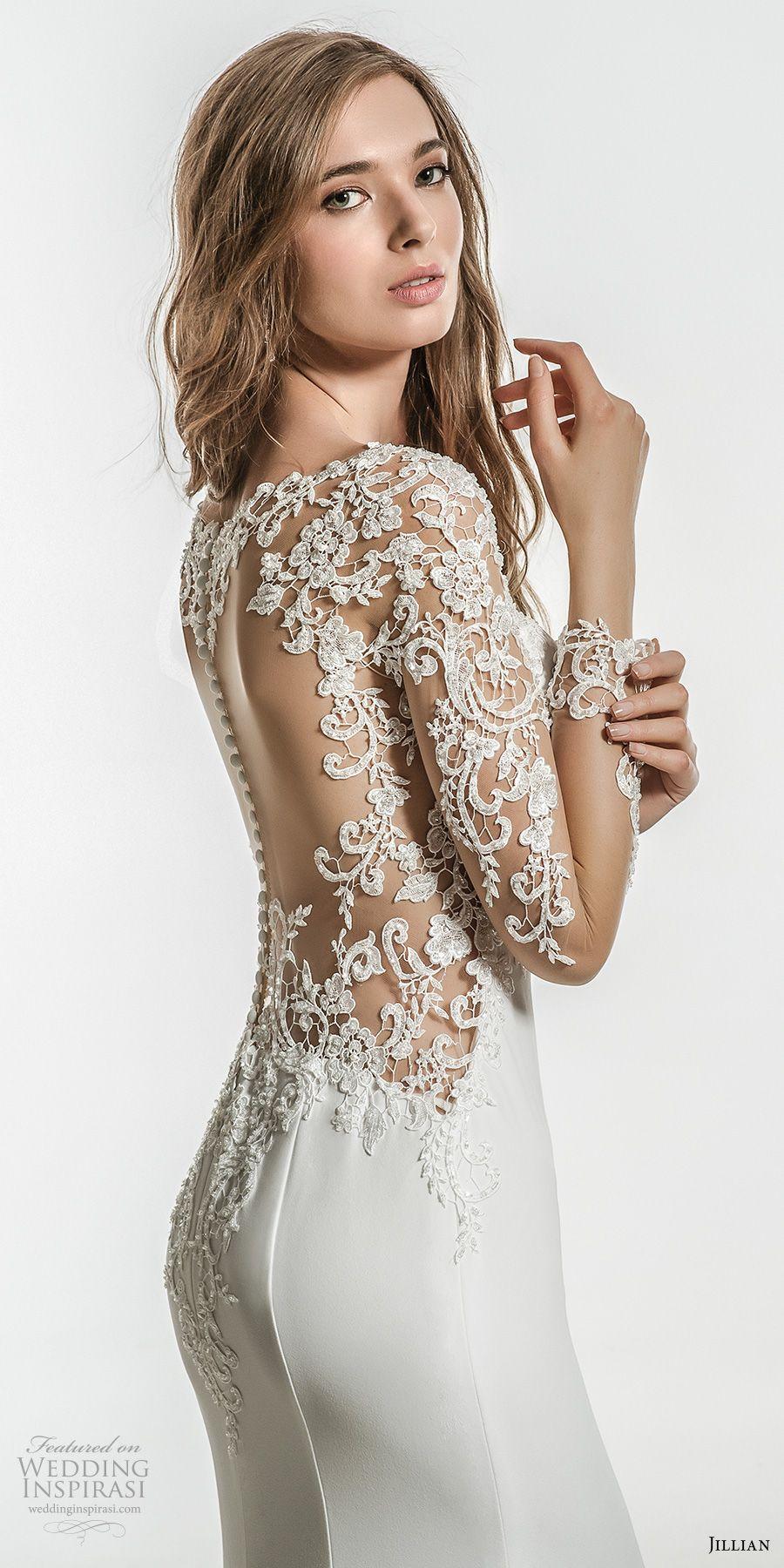 Elegant short wedding dresses  Jillian  Wedding Dresses  Bodice Wedding dress and Wedding