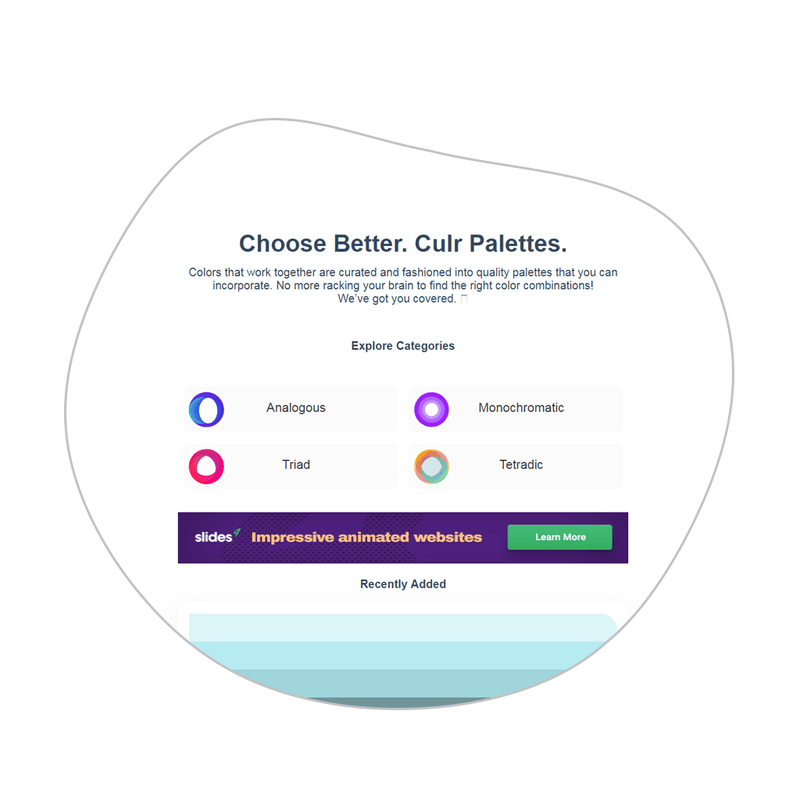 Culrs App Best color tool for graphic design and create