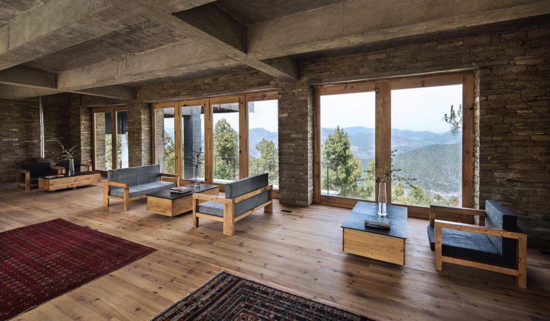 Minimalistische hotels eenvoud en comfort als je hier bent
