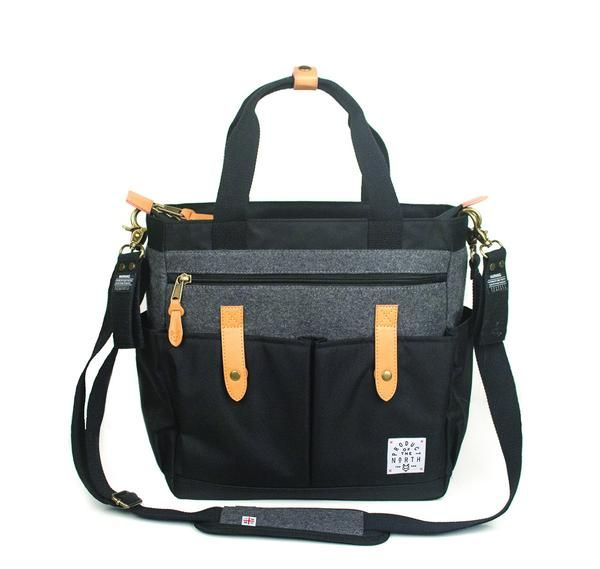 781ef667bf55 The Dawn - Product of The North Diaper backpacks for the modern parent!