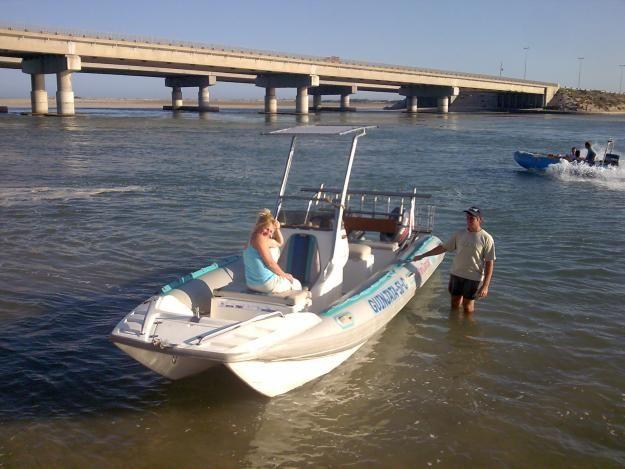 Hysucat 6 5m For Sale Boat Coastal Accents Catamaran