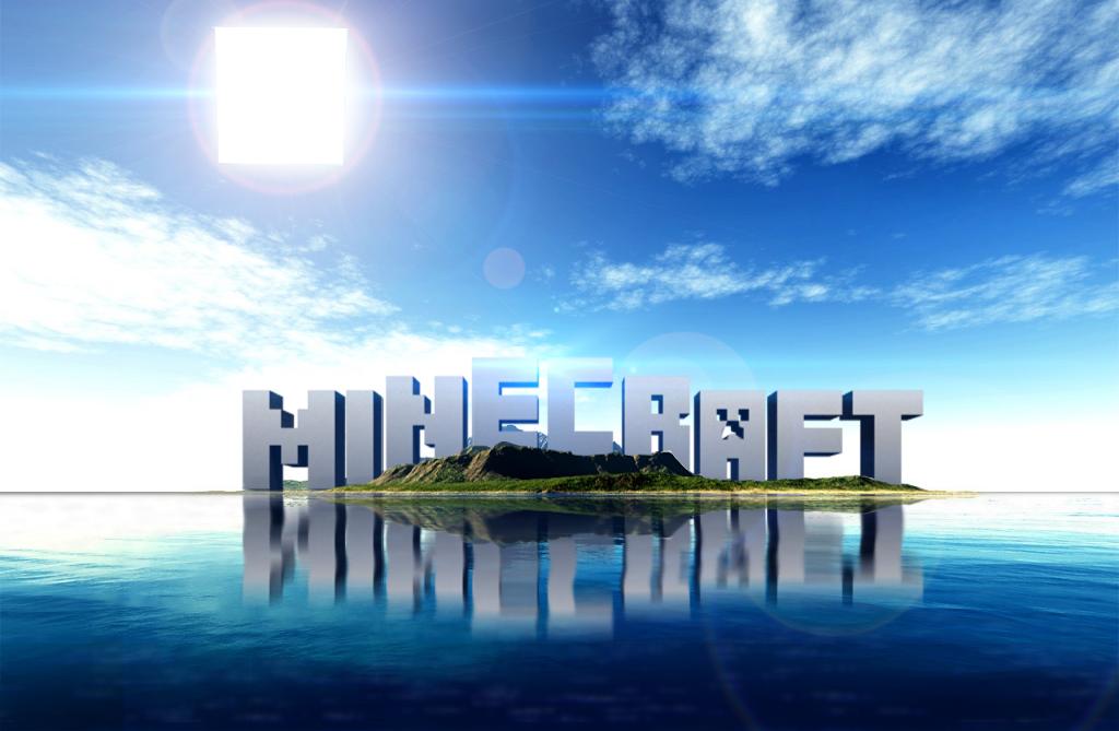 Lost In Minecraft 1024669 Minecraft Wallpaper