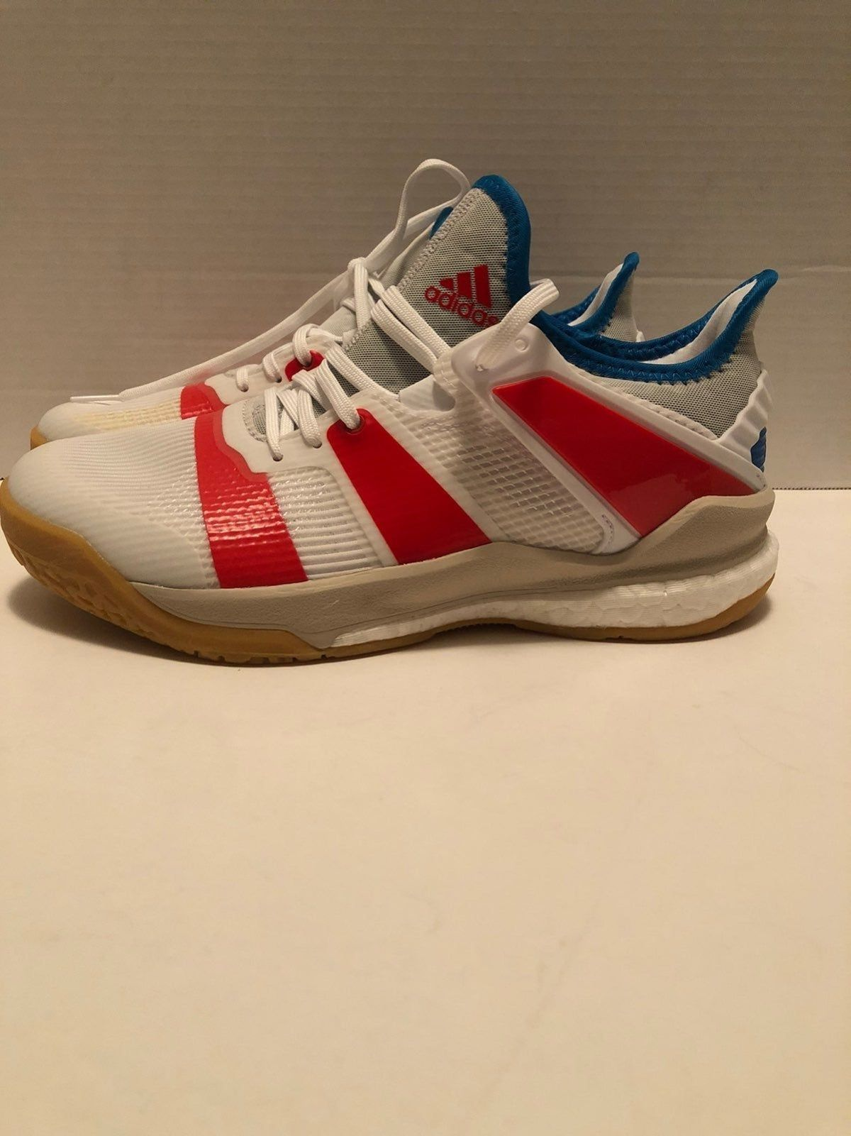 Adidas Stabil X Men S Volleyball Shoes Volleyball Shoes Mens Volleyball Shoes Mens Volleyball