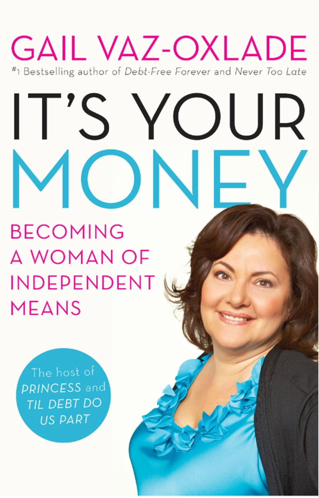 It S Your Money Ebook
