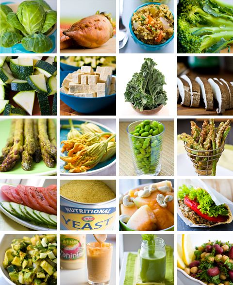 Awesome Veggie Preperations For Picky Eaters