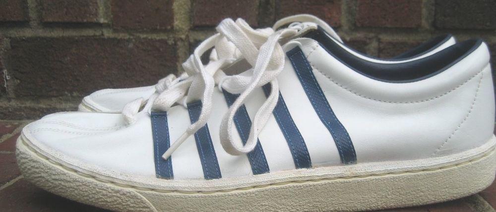 Vintage sneakers, Tennis shoes
