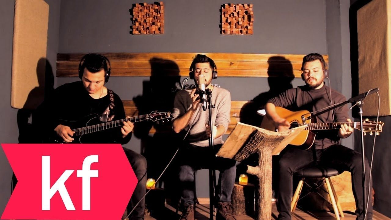 Makber Band Sonu Yokmus Gibi Muzik Mastering Kanal