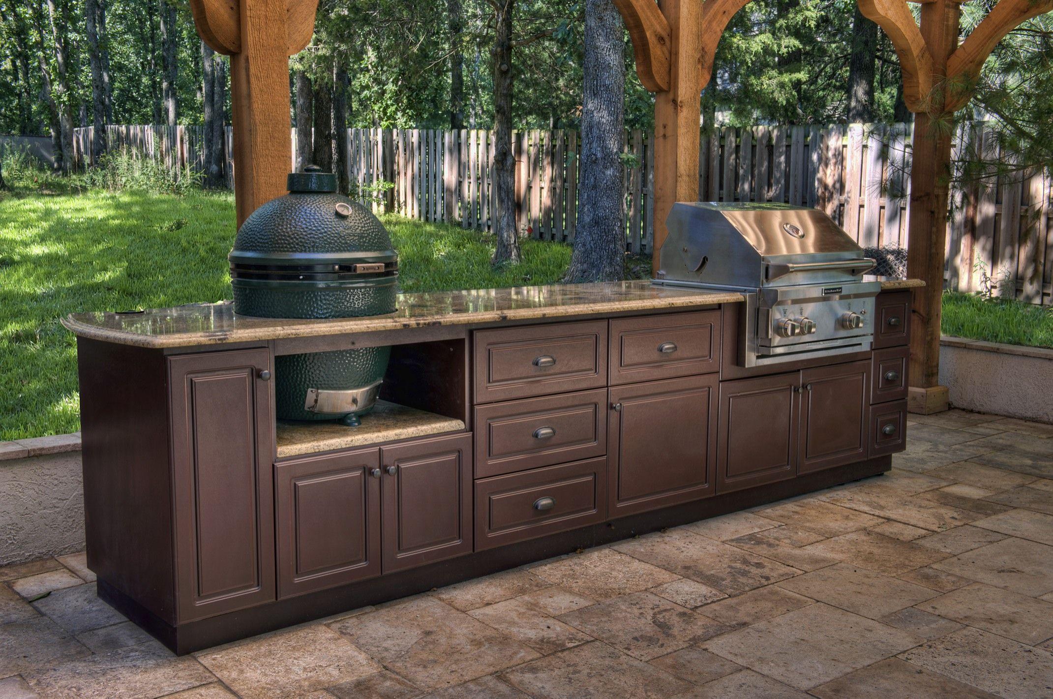 Kitchen Faqs Fireside Outdoor Kitchens Outdoor Kitchen Countertops Outdoor Cabinet Outdoor Kitchen Island