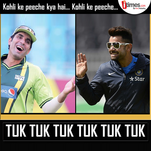 Indvspak Have A Look At Some Of The Most Hilarious Memes That Will Make Your Monday India Pakistan Cricket Most Hilarious Memes Cartoon Memes
