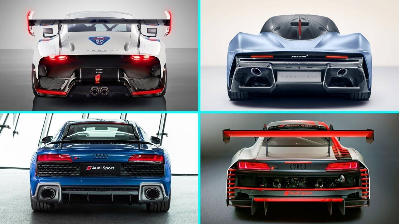 10 Newest Upcoming Supercars 2019 2020 Super Cars New Cars Youtube