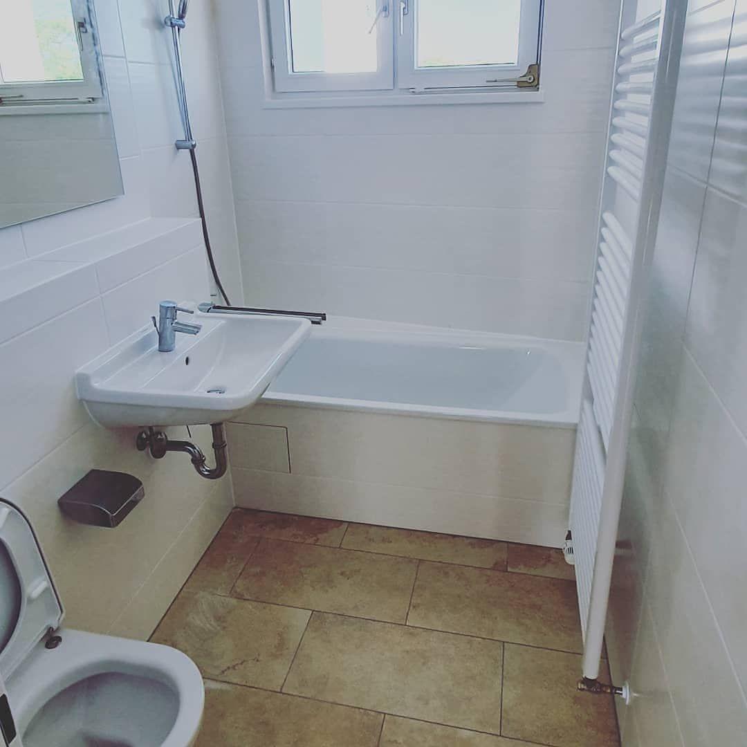Bad Renovierung Sanitar Heizung Meister Meisterbetrieb Wohnung Munich Germany Madeingermany Qualitat Plumber Installate Bathroom Bathtub