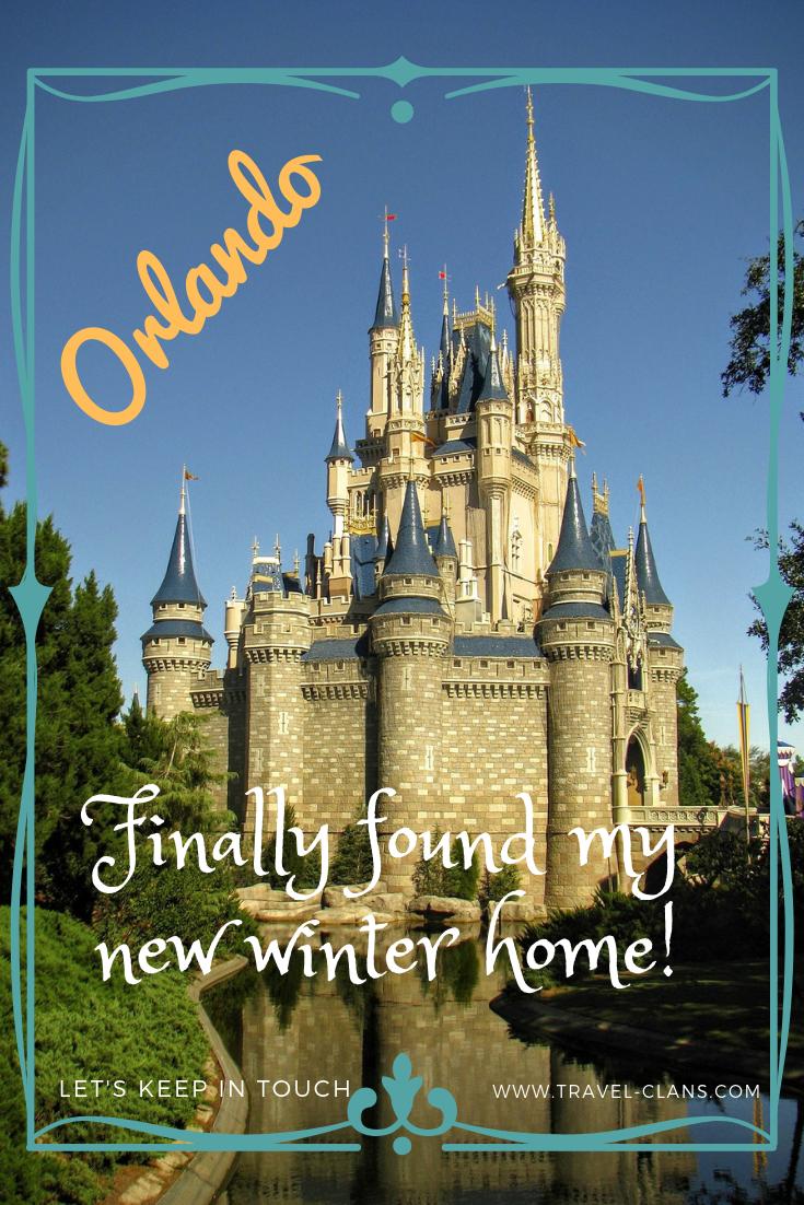Winter Sun Holiday Destinations - Orlando, USA