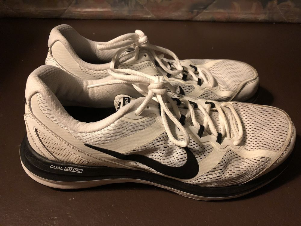 detailed look 51fde 361da Nike Dual Fusion Run 3s Mens Size 11  fashion  clothing  shoes  accessories   mensshoes  athleticshoes (ebay link)