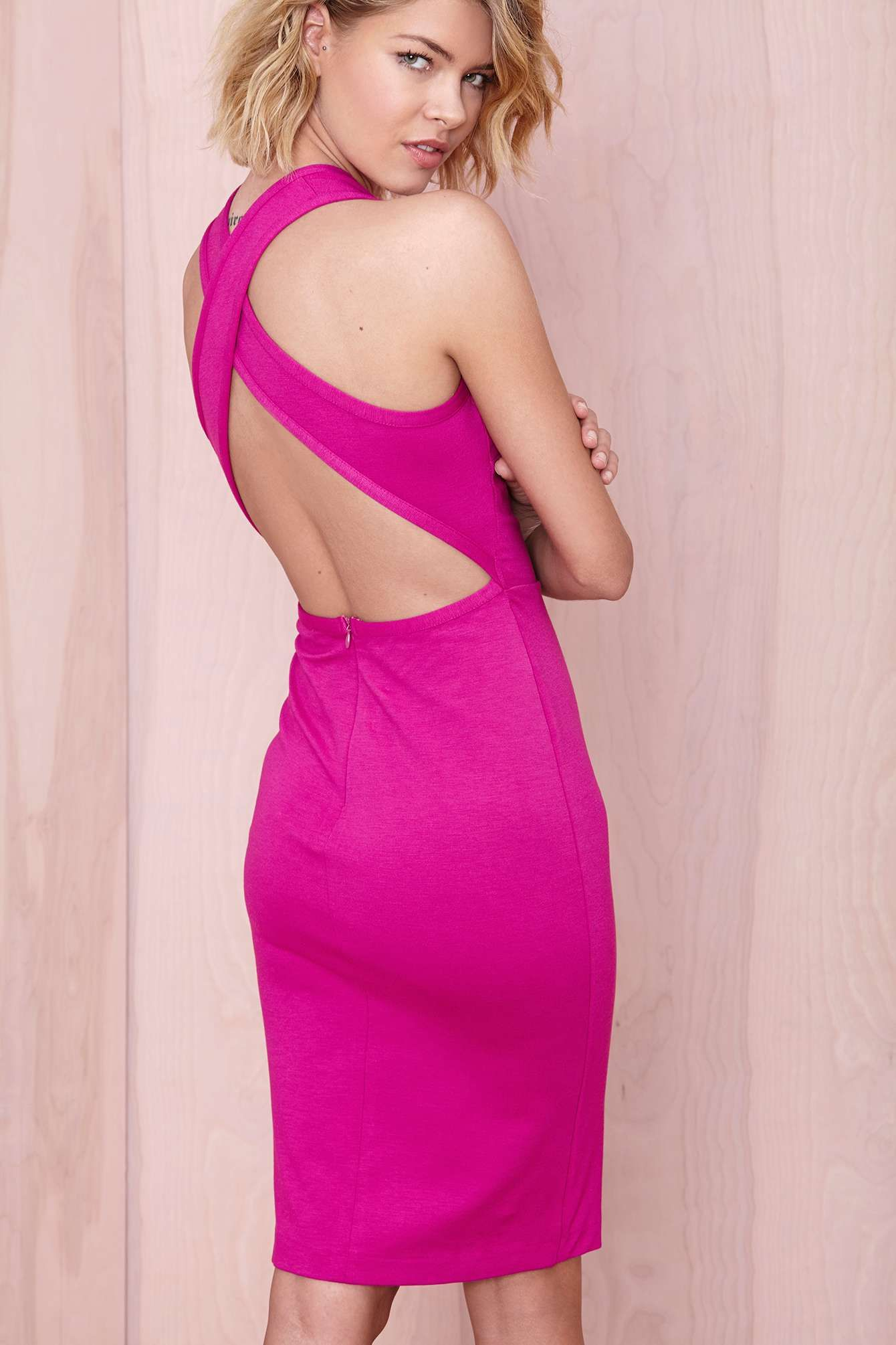 Faddoul Jasper Dress   Shop Clothes at Nasty Gal   clothes for Deb ...