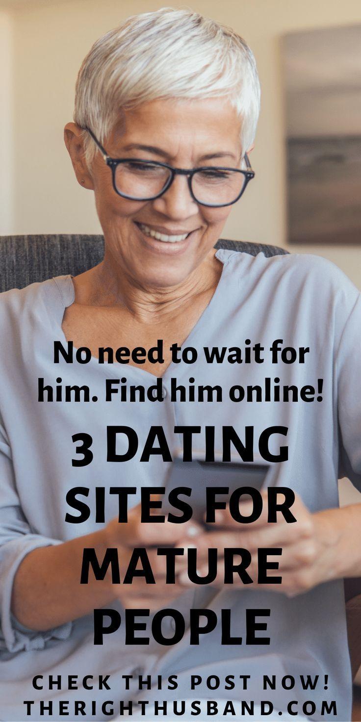 Beste online-dating-profile für männer über 50