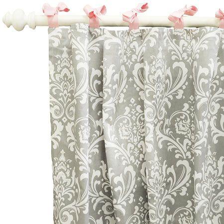 Baby Nursery Curtains Pink Nursery Curtains Nursery Curtains