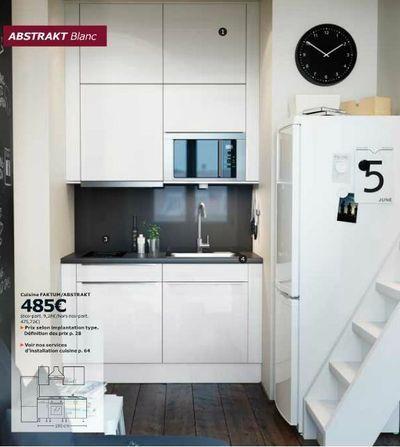 Acheter une cuisine Ikea : le meilleur du catalogue Ikea Cuisines ...